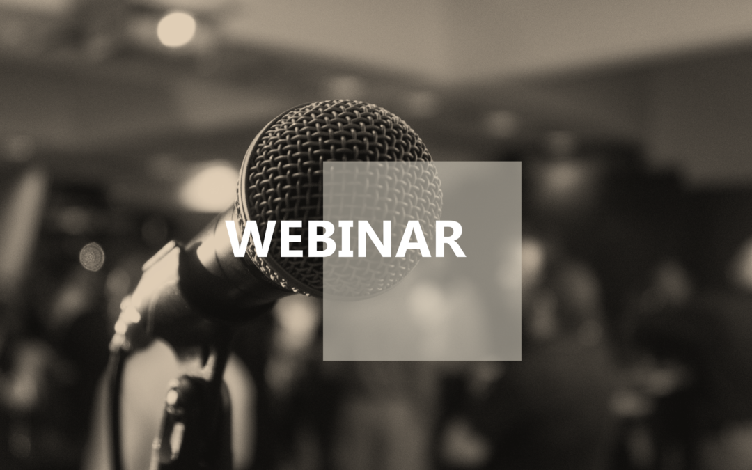 Webinar – Requirements for financial service providers under the FinSA and training obligations