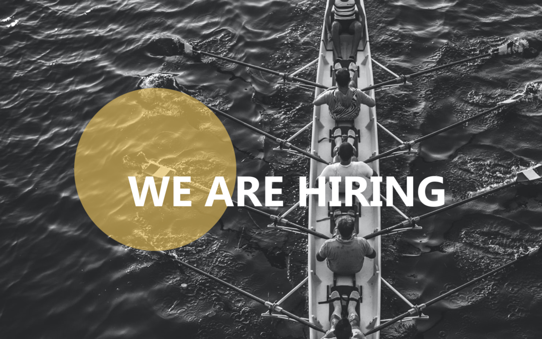 WE ARE HIRING – FINANCIAL PRODUCTS REGULATORY SPECIALIST