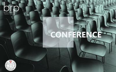 Conference – SERVICES, PRODUITS ET COMPÉTENCE FISCALE : Service Professionnel pour une Clientèle Internationale